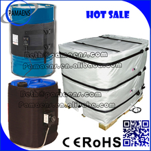 Durable High Quality Drums, Pails, Barrels and IBC Tanks Heaters