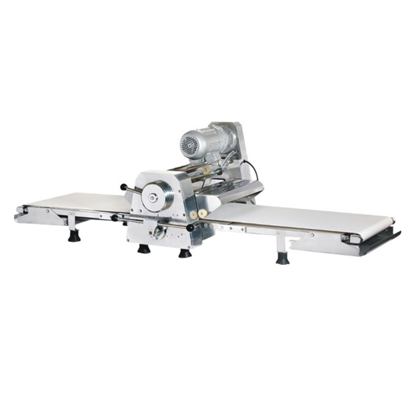 Factory Price Width 380mm 520mm table top dough sheeter(TSP520A)