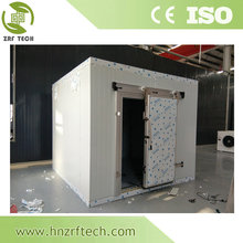 commercial freezer for meat