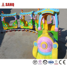 2015 New Design Children Electric Train Games