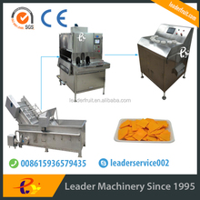 Leader pumpkin pulp line suitable for many fruits
