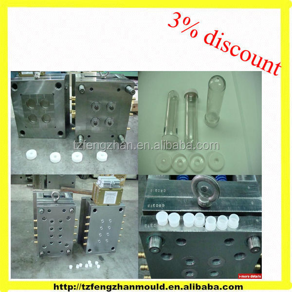 plastic bottle blowing mould maker/supply blowing mould with 3% discount