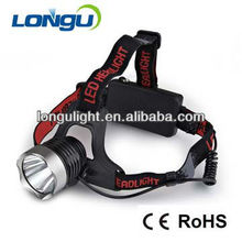 T6 POWER LED RECHARGEABLE Head light