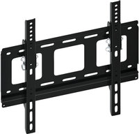 Ultra Thin Flat Panel Flush-Tilt TV Wall Mount