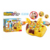 2017 factory Kids punching hamster game toy