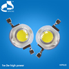 Natural white Warm white 90-100lm 1W led power supply