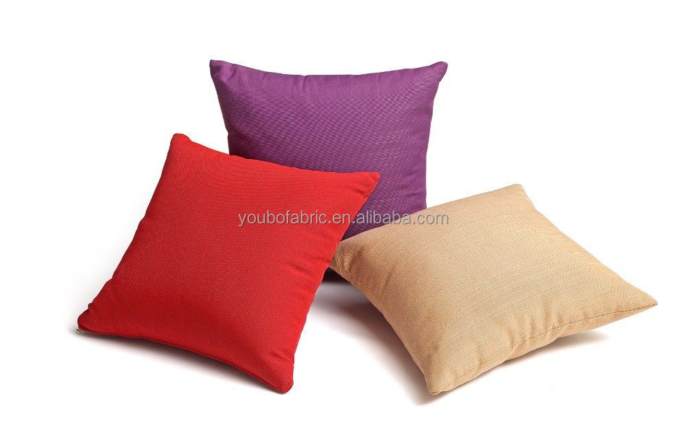 Factory Wholesale Fire Retardant Pillows Outdoor Chair Fireproof Cushion