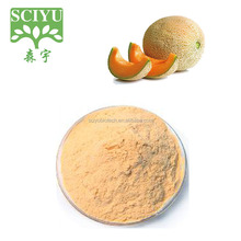 Sciyu Hot Sale Cantaloupe Extract Powder