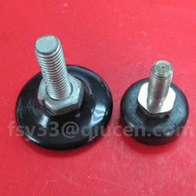 OEM Quality Top Rubber Shock Absorber Buffer/Rubber Mounts For Engine/Shock Absorber Top Mount