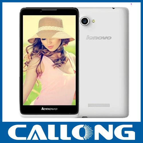 Brand handset Lenovo A889 6inch IPS big Screen Quad Core cellphone 8MP Camera <strong>android</strong> GPS smart <strong>phone</strong>