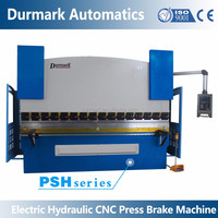 Cnc Power and New Condition servo electric press brake
