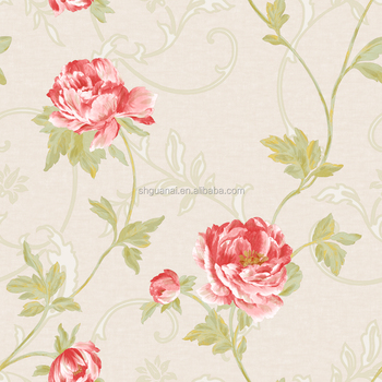 GOLOVE 2015 classic designer for vinyl wallpaper decorative wallpaper pvc wallpaper chea price home room cheap price china
