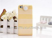 flip cute style case for iphone5 sweet candy style case