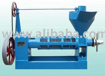 Extrusora extractor tornillo prensa de aceite biodiesel - Extractor integrado ...