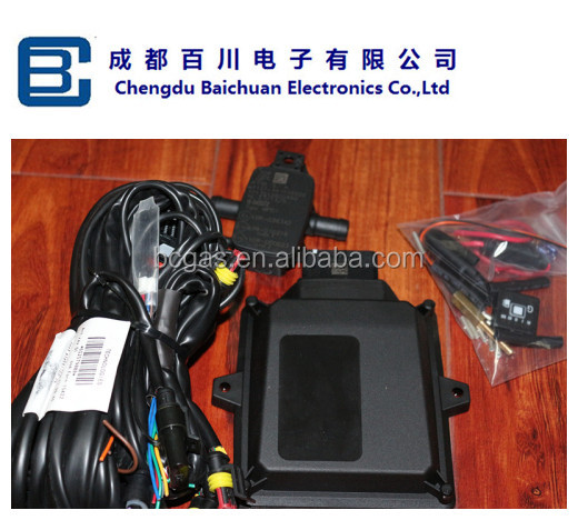 aeb electronic control unit