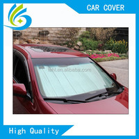 auto car roll up window sun shade