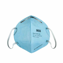EN149 CE Approved Industrial Mining Nose Pet Dust Mask With Valve
