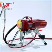 High quality 220-240V airless paint sprayer