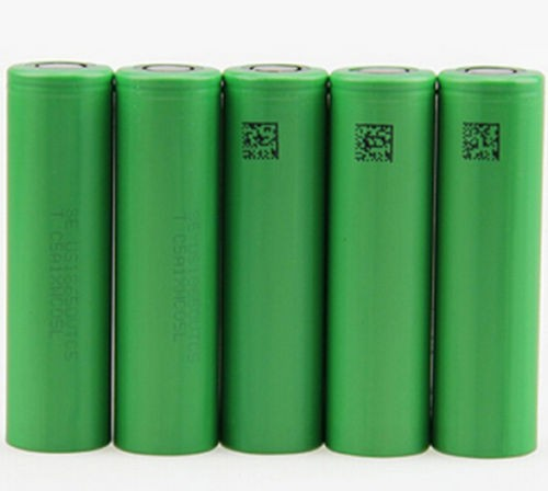 OEM/Customized rechargeable 18650 3.7v li ion battery packs