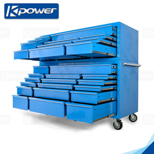 High Quality Cheap 11 Drawers Durable Metal Tool Cabinet