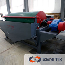 High efficiency Wet Magnetic Separator, magnetic separator wet type