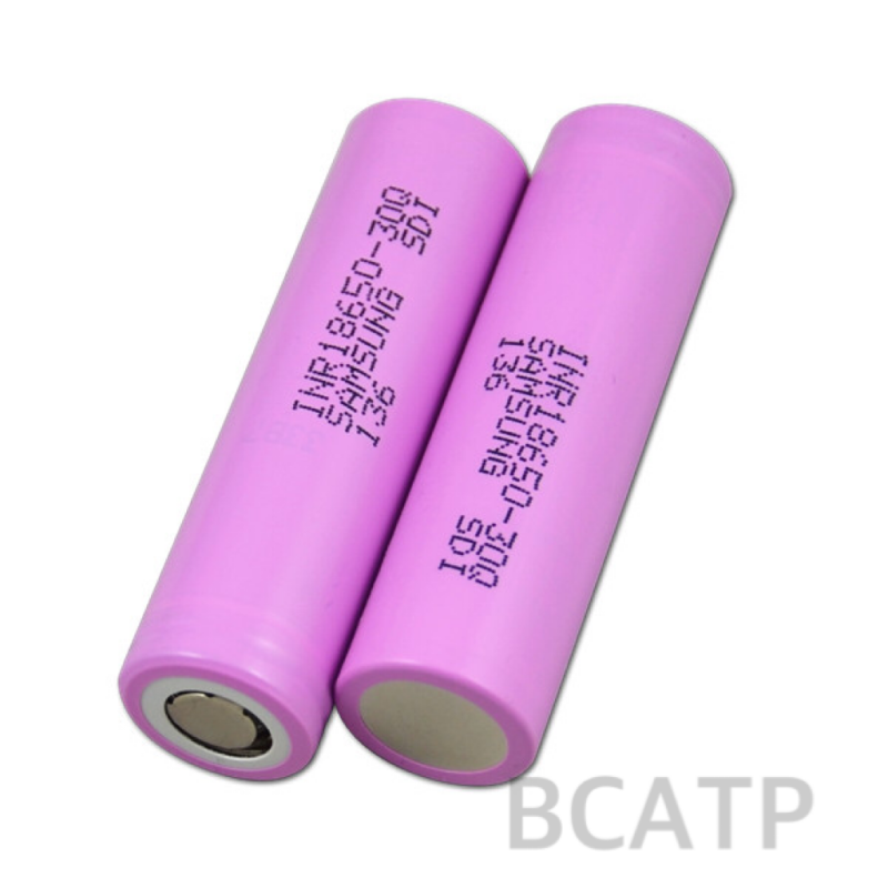 Best price 18650 samsung 30q 3000mah battery real samsung product