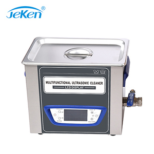 4.8L Benchtop Washing Machine Ultrasonic Motherboard Cleaner For Industrial