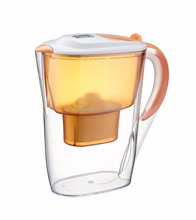 Drinking Alkaline Water Filter Pitcher/Jug 2.6L