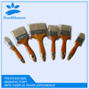 Cheap Paint Brush Set With Wooden Handle Material Manufacturer