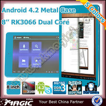 8 inch dual core android tablet 1024x768