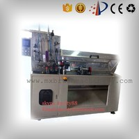 manufacturer twisted wire brush and broom machine