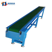 China Manufacturer Great Price 50kg/m OEM Glutinous Rice Flour PVC Belt Conveyor System