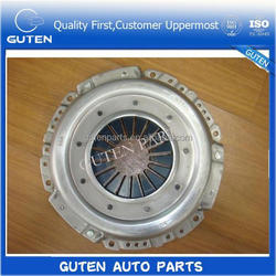 China supplier MAZ 182 Clutch Cover (182-1601090) for aftersales market