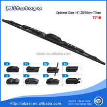 New Design Wiper Low Price Auto Windscreen Soft Wiper