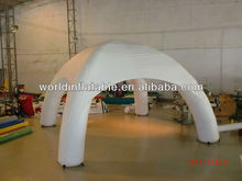 inflatable tent camping