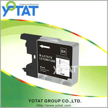 For Brother LC17 LC77 LC79 LC450 LC1280XL Compatible Ink Cartridge With High Capacity