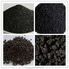 size 0-5mm 90% Graphitized Petroleum Coke / GPC powder Price with free samples as carbon raiser