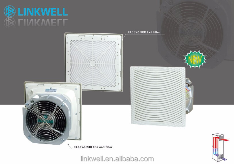 switch gear mounting blower fans quiet, air filter for vents