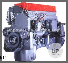 Cummins Diesel Engine M11 for industry,generator set, water pump,truck