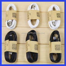 High quality for cell mobile for smart phone for samsung usb charger cable