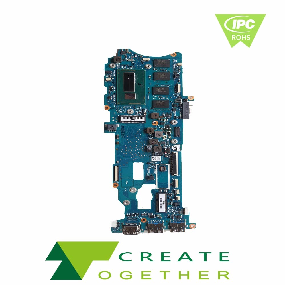 Create Together PCB Circuit Board customized watch circuit board