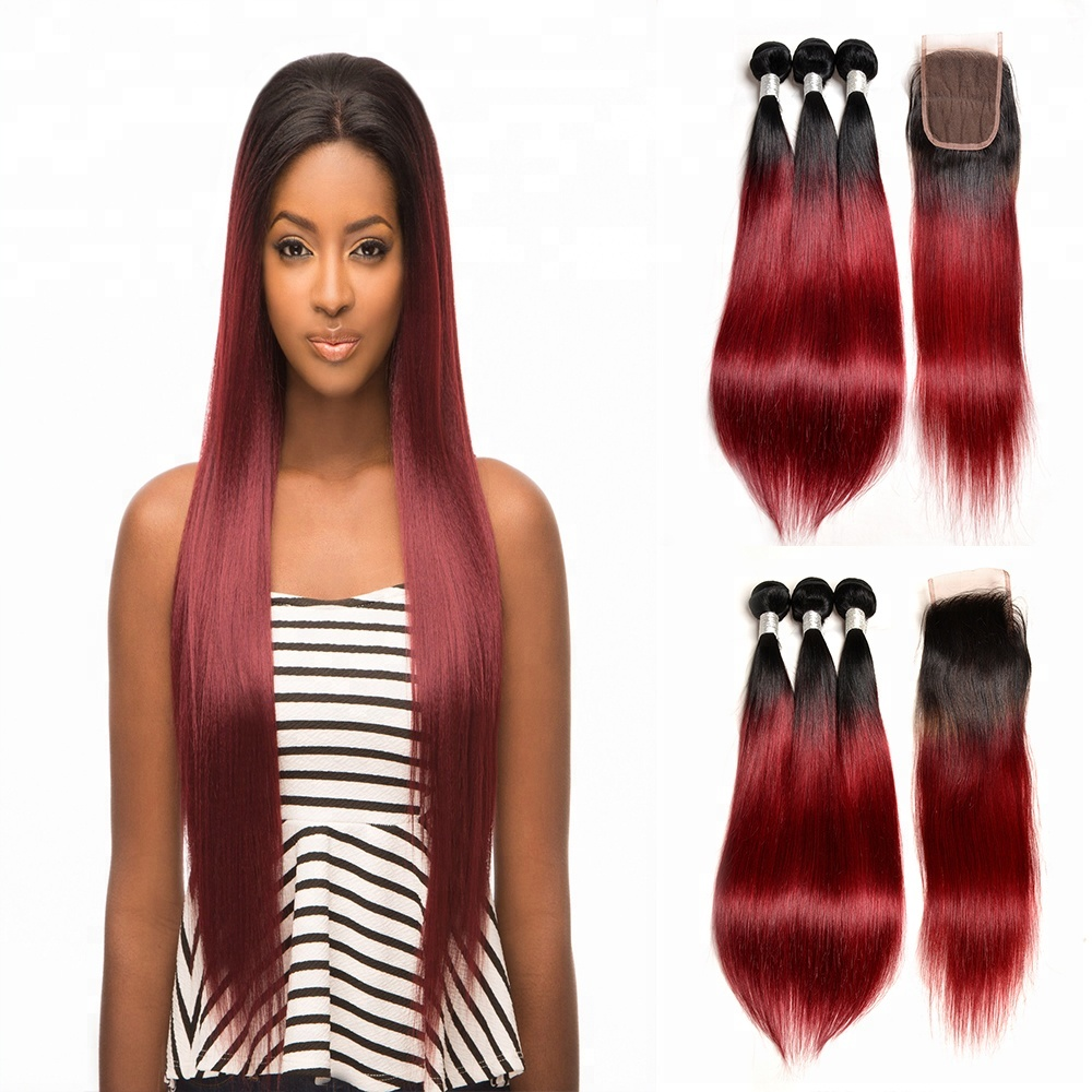 Wholesale Mixed Color Closures Online Buy Best Mixed Color