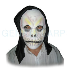 Foam& Latex Mask for Halloween