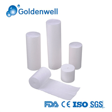 Cotton/Polyester/Viscose Bandage for Cast Padding