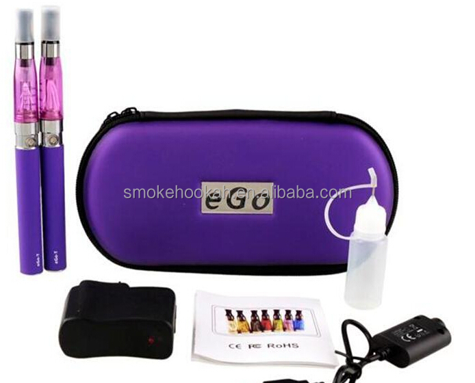 10 Colors Ego Case, cheap Ego Box Ego Bag for Electronic Cigarette