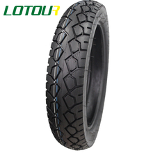 Wholesale Chinese Lotour swallow brand manufacturer 110/90-16 motorcycle tyre