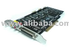 16 Ch DVR Card Hardware Mpeg4-Linux DVR