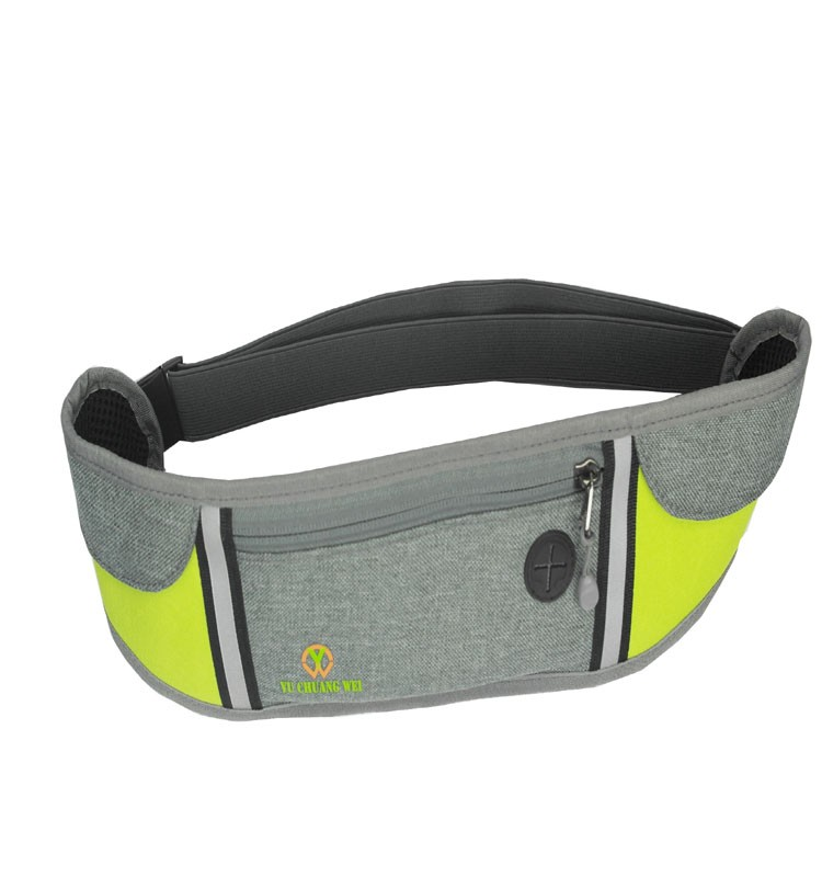 Running Belt Waist Pack Universal Outdoor Sports workout Fanny Pack