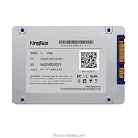 "KingFast 2.5"" SATA 2.0 16gb ssd hard drive for lunix system"