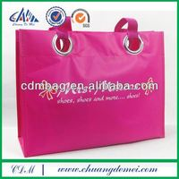 2014 new designs 100% Eco friendly recycle bag malaysia